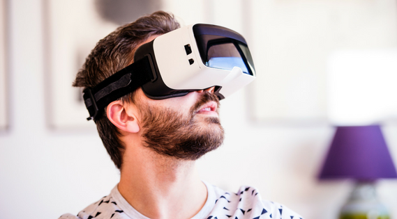 Virtual Reality: The Next Frontier In Adult Education