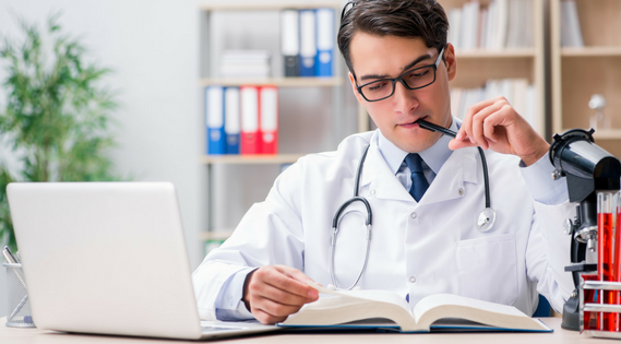 How Your Medical Education Can Benefit From MACRA And MIPS