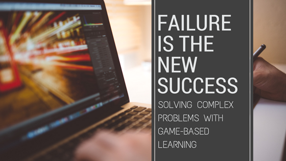 Failure in game-based learning