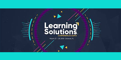 Learning Solutions Conference