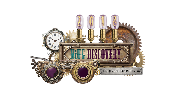 NiUG International Annual Discovery Conference