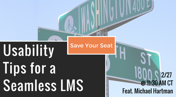 Usability Tips for a Seamless LMS