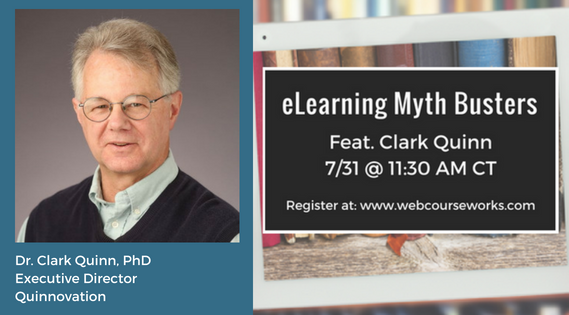 ELearning Myth Busters