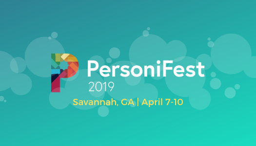 20th Anniversary Of PersoniFest