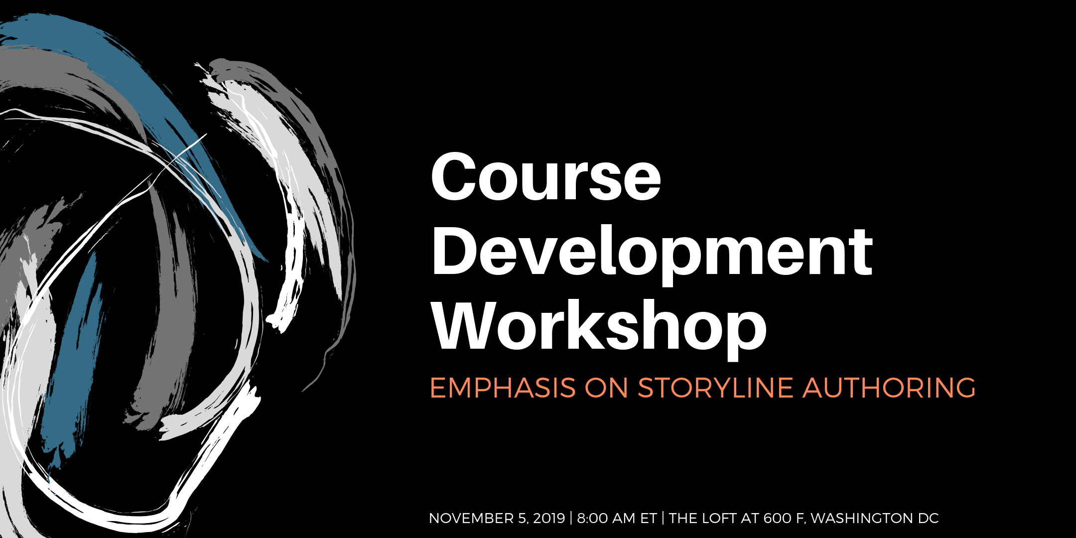 Course Development Workshop (1)