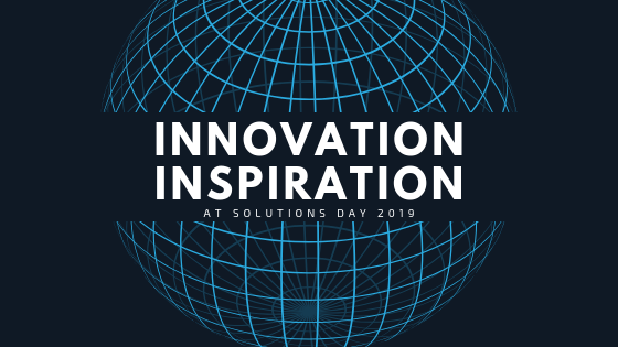 Solutions Day Promises Innovation Inspiration