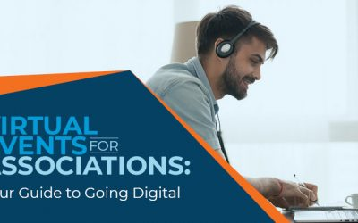 Virtual Events for Associations: Your Guide to Going Digital