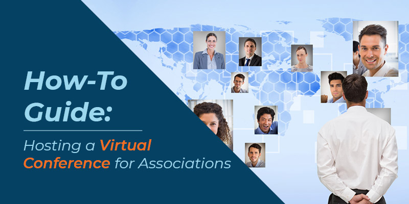Learn about virtual conferences for associations through this guide.