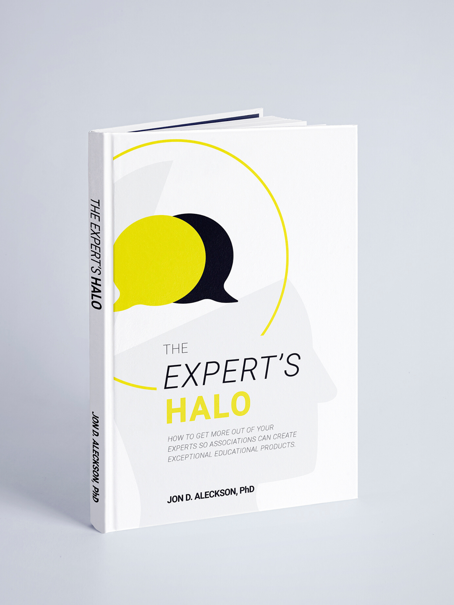 The Expert's Halo Book