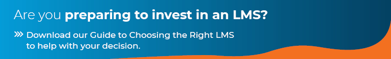 Download our whitepaper to learn more about choosing the right LMS for your association.