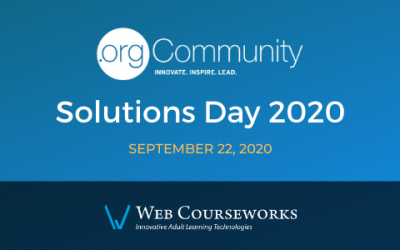 Solutions Day 2020