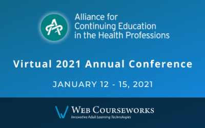 Virtual Alliance Annual Conference