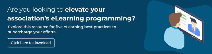 Download this resource to explore eLearning best practices.