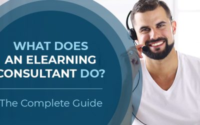 What Does an eLearning Consultant Do? The Complete Guide