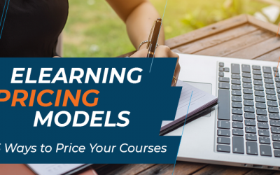 eLearning Pricing Models: 5 Ways to Price Your Courses