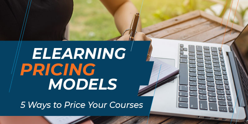 Explore this guide to eLearning pricing models.