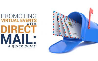 Promoting Virtual Events with Direct Mail: A Quick Guide