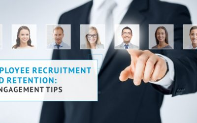 Employee Recruitment and Retention: 4 Engagement Tips