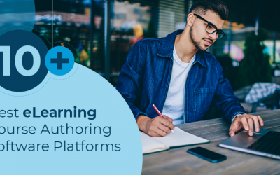 10+ Best eLearning Course Authoring Software Platforms