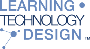 Learning • Technology • Design